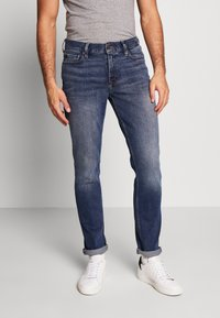 Banana Republic - THE RICH WASH - Jeans slim fit - fresh air blue - 0