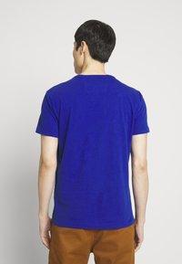 Banana Republic - LOGO TEE  - Basic T-shirt - mountain blue - 2