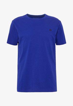 LOGO TEE  - Basic T-shirt - mountain blue