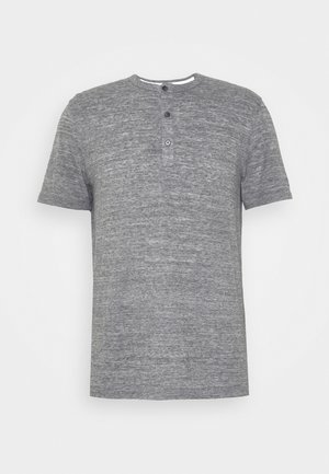 VINTAGE - T-shirts print - grey blue