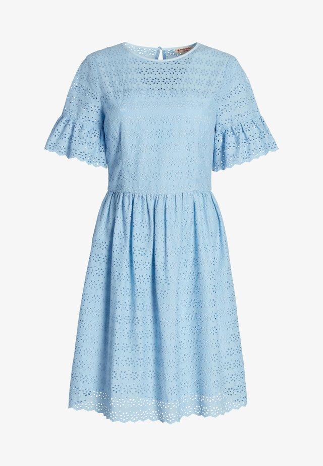 Day dress - light/pastel blue