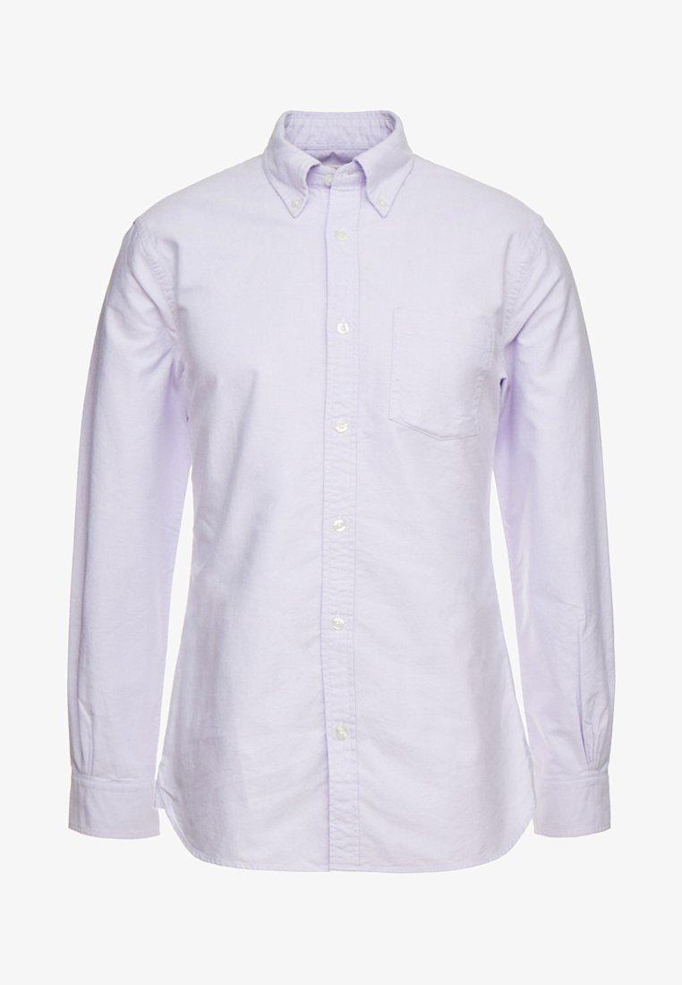 Brooks Brothers - Shirt - purple