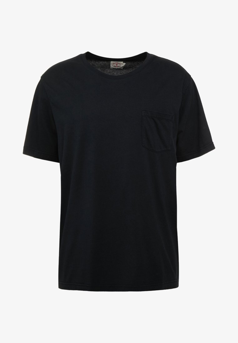Brooks Brothers - T-Shirt basic - black
