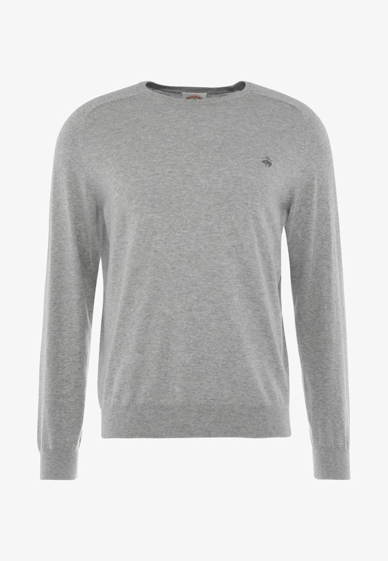 Brooks Brothers - Sweatshirt - grey