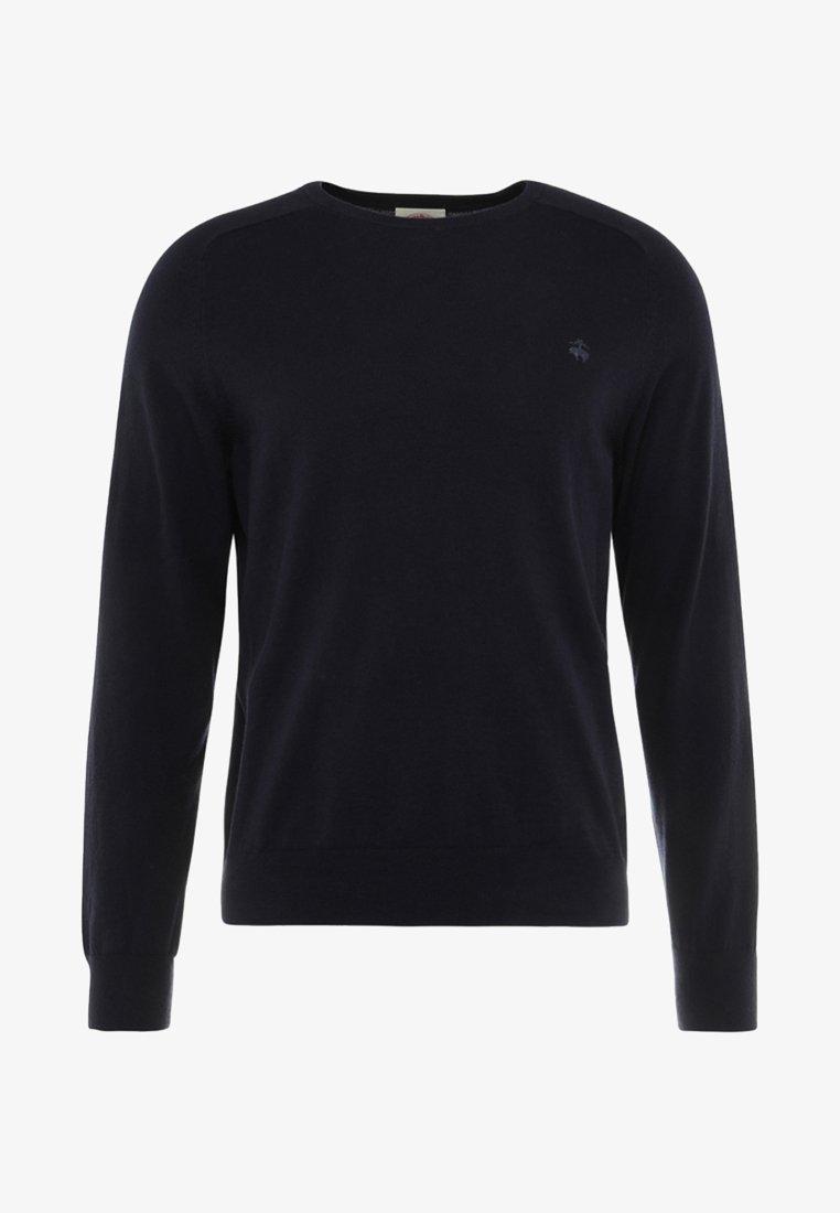 Brooks Brothers - Sweatshirt - navy
