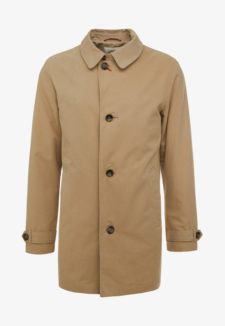 Brooks Brothers - Trenchcoat - light beige