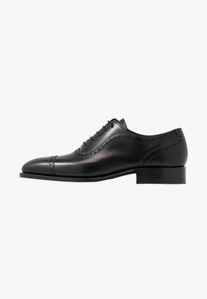 NEWMARKET - Business-Schnürer - black
