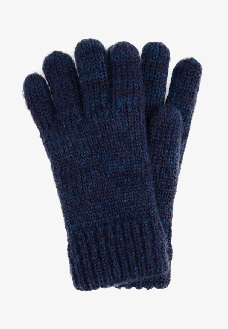Bickley+Mitchell - MITTEN - Gants - steel blue twist