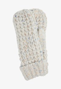 Bickley+Mitchell - MITTENS - Moufles - linen - 0