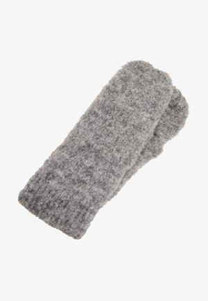 MITTENS - Moufles - grey