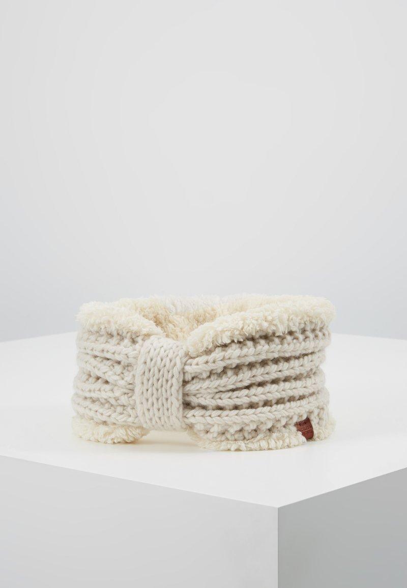 Bickley+Mitchell - Ørevarmere - off-white