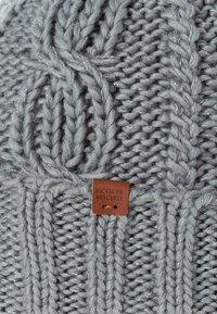 Bickley+Mitchell - Beanie - grey - 5