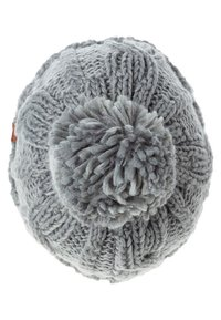 Bickley+Mitchell - Beanie - grey - 4