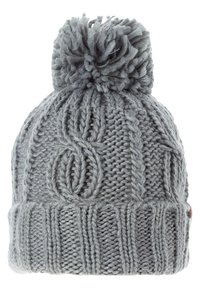 Bickley+Mitchell - Beanie - grey - 2