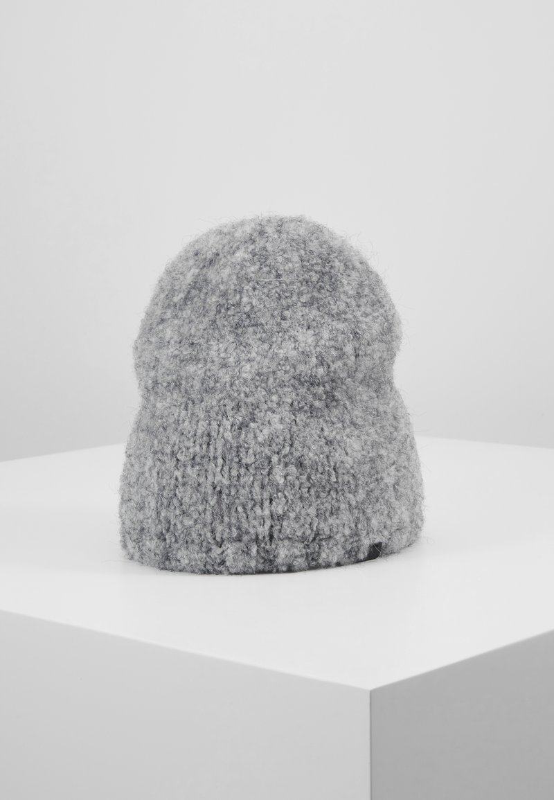 Bickley+Mitchell - BEANIE - Beanie - grey