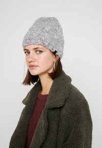 Bickley+Mitchell - BEANIE - Beanie - grey - 1
