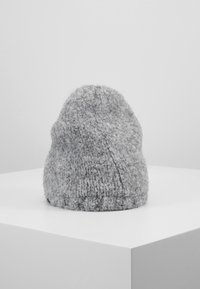 Bickley+Mitchell - BEANIE - Beanie - grey - 2