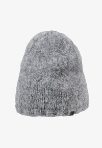 Bickley+Mitchell - BEANIE - Beanie - grey - 3