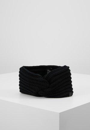 Ørevarmere - black