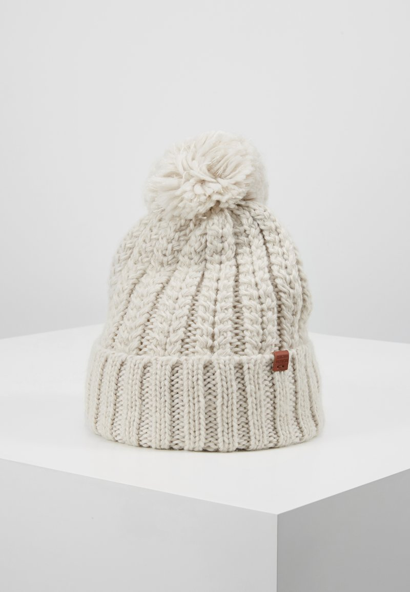 Bickley+Mitchell - BEANIE - Beanie - off-white