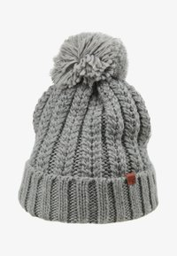 Bickley+Mitchell - BEANIE - Bonnet - grey - 3