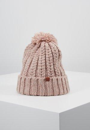 BEANIE - Mütze - pink