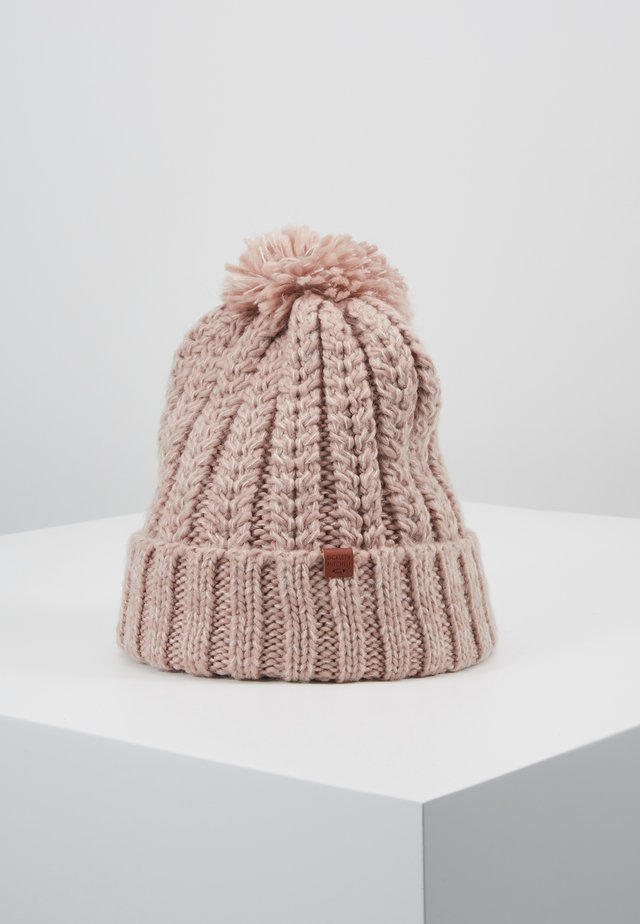 BEANIE - Pipo - pink