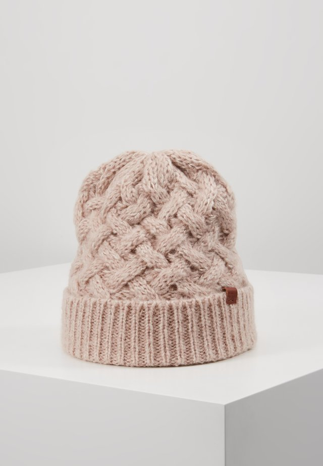 BEANIE - Pipo - light pink