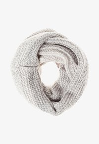 Bickley+Mitchell - Kruhová šála - linen twist - 1