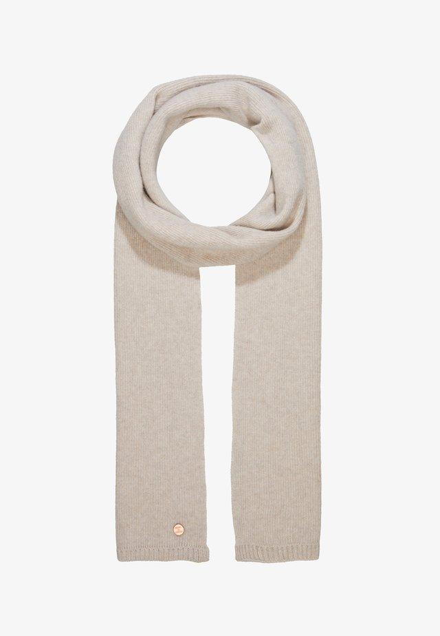 SCARF - Sjal / Tørklæder - sand