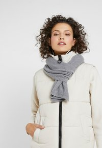 Bickley+Mitchell - SCARF - Scarf - grey melee - 0