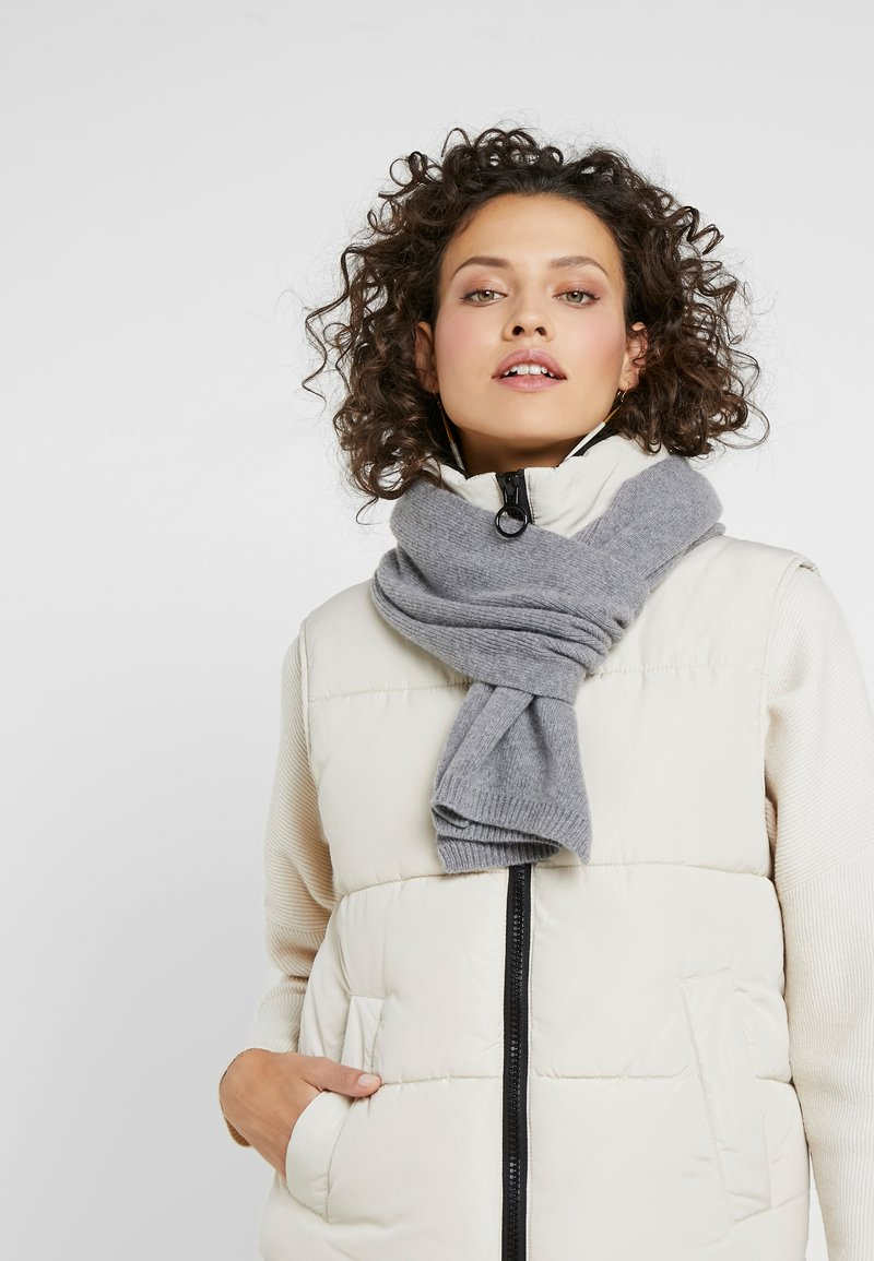 Bickley+Mitchell - SCARF - Scarf - grey melee