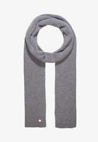 Bickley+Mitchell - SCARF - Scarf - grey melee - 1