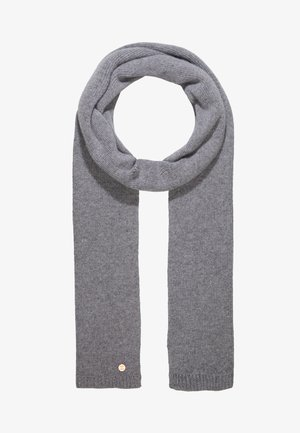 SCARF - Schal - grey melee