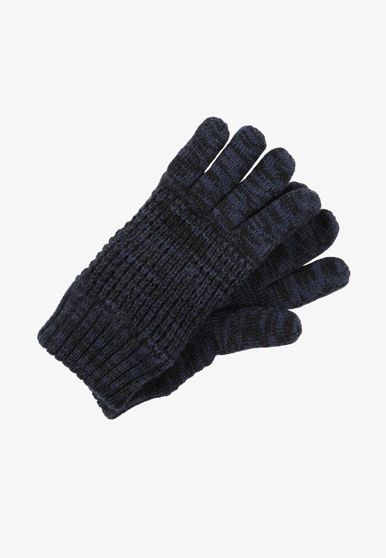 Bickley+Mitchell - Rękawiczki pięciopalcowe - navy twist
