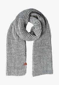 Bickley+Mitchell - Sjaal - grey twist - 1