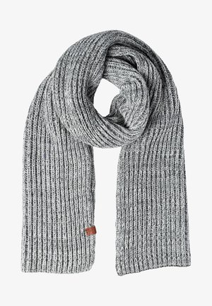 Schal - grey twist