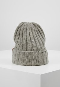 Bickley+Mitchell - BEANIE - Beanie - light grey - 2