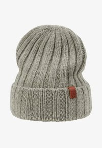 Bickley+Mitchell - BEANIE - Beanie - light grey - 3