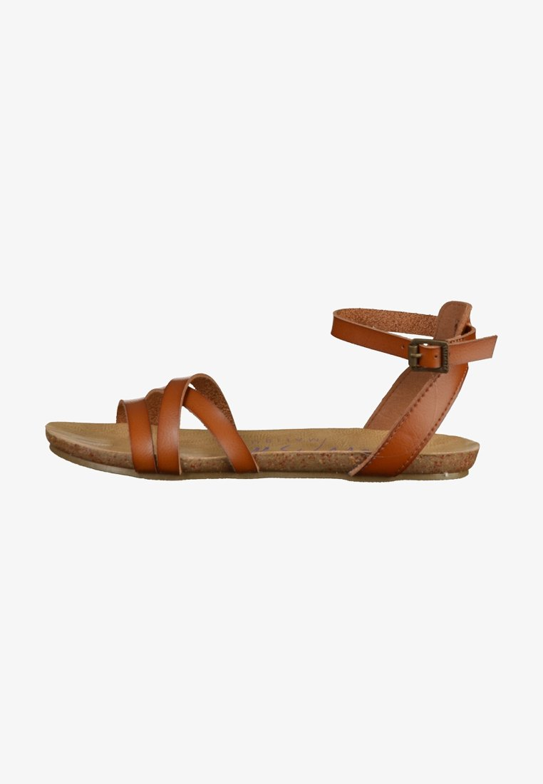 Blowfish - Sandals - brown