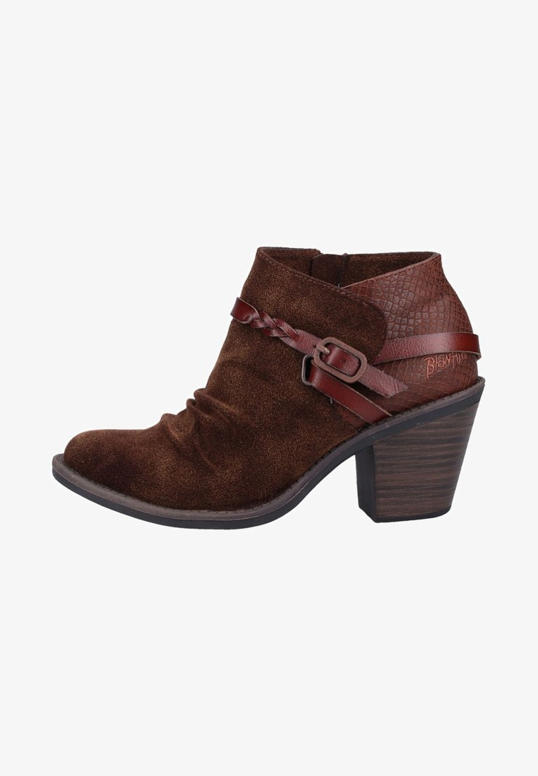 Blowfish - Ankle boots - brown