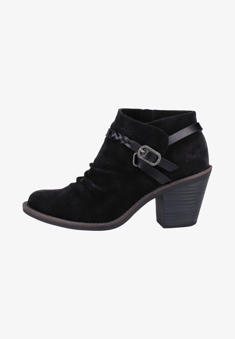 Blowfish - Ankle Boot - black