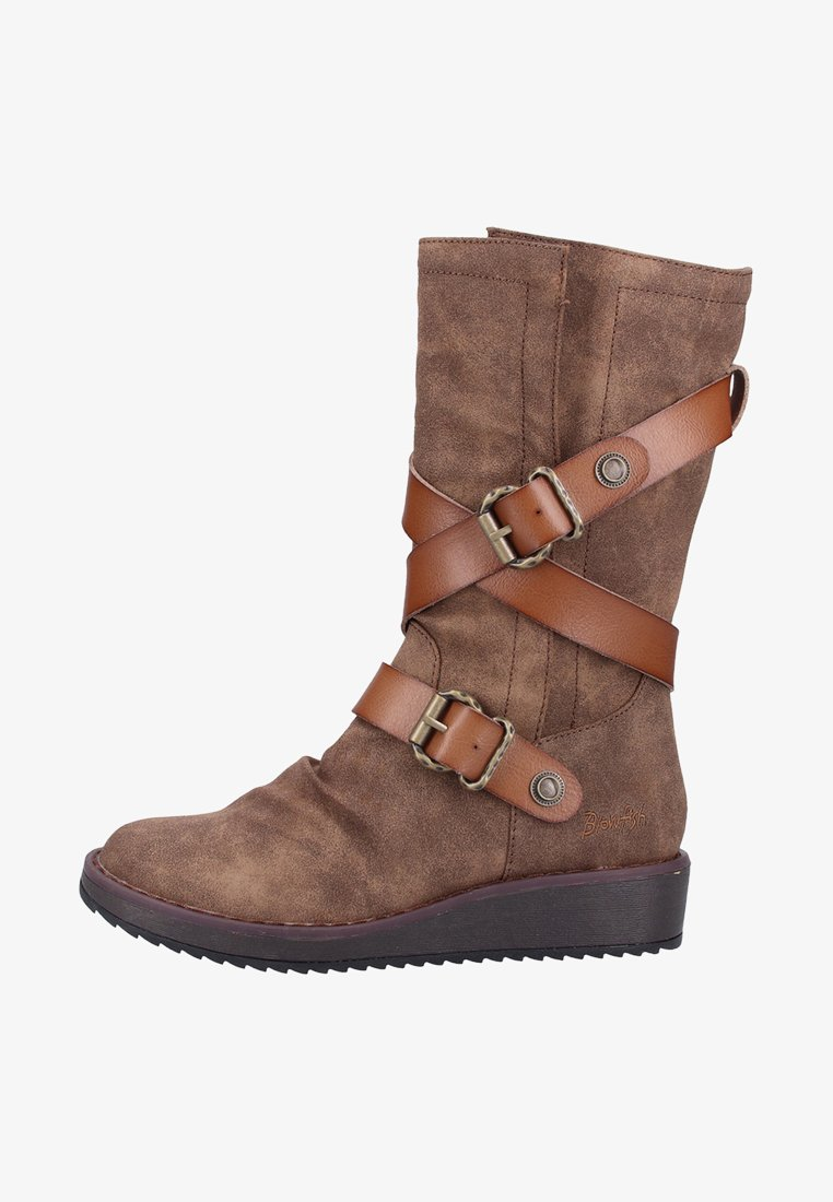Blowfish - Boots - taupe