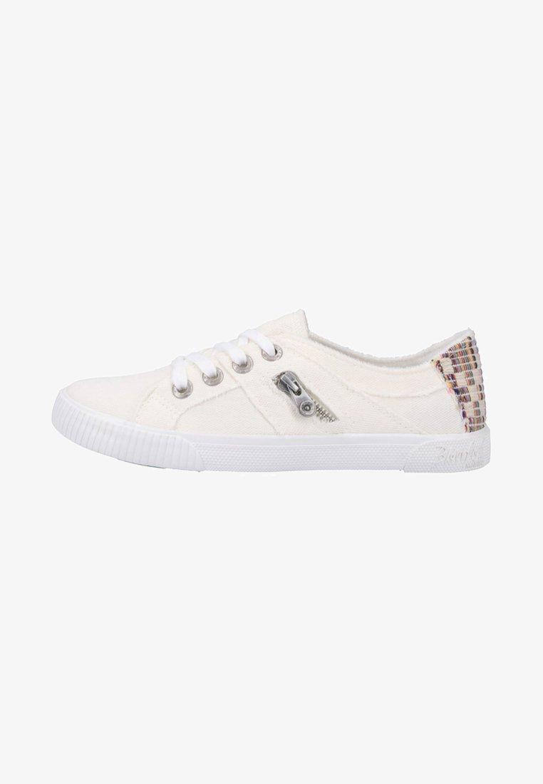 Blowfish - Sneaker low - white