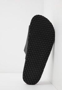 Blend - FOOTWEAR - Domácí obuv - black - 4