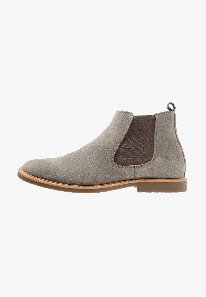 Blend - Korte laarzen - steeple grey