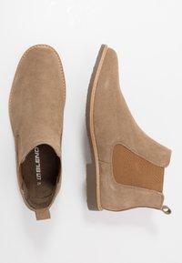 Blend - FOOTWEAR - Bottines - sand brown - 1