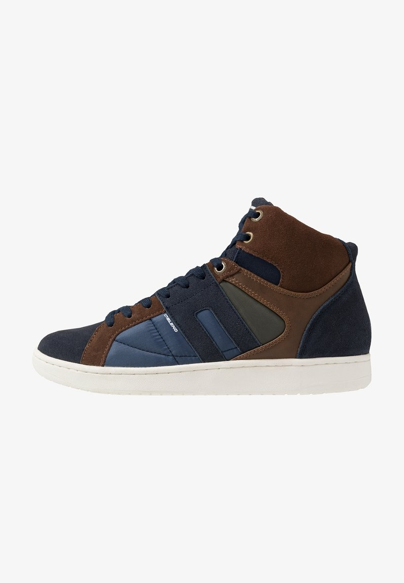 Blend - Baskets montantes - dark navy