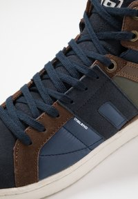 Blend - Baskets montantes - dark navy - 5