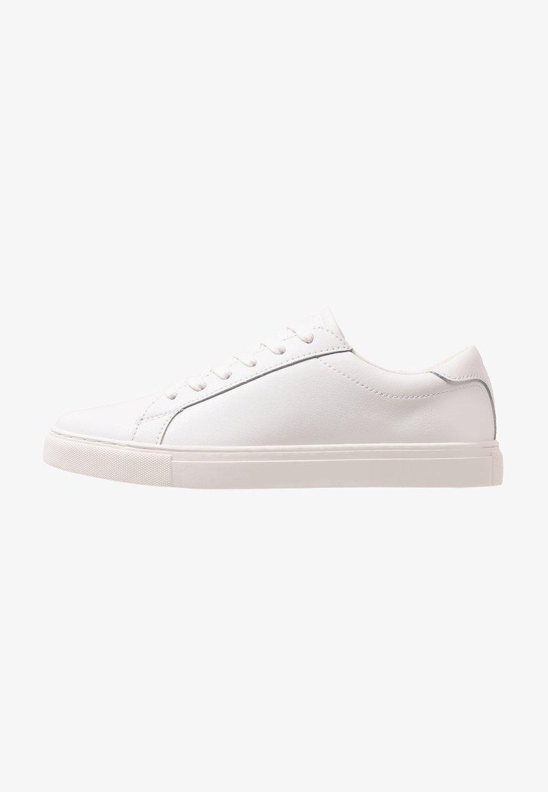 Blend - Baskets basses - white